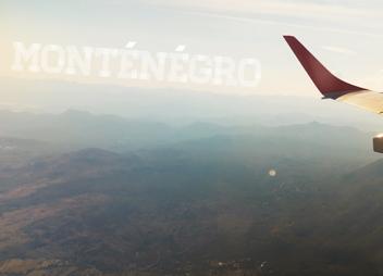 Monténégro vidéo de voyage